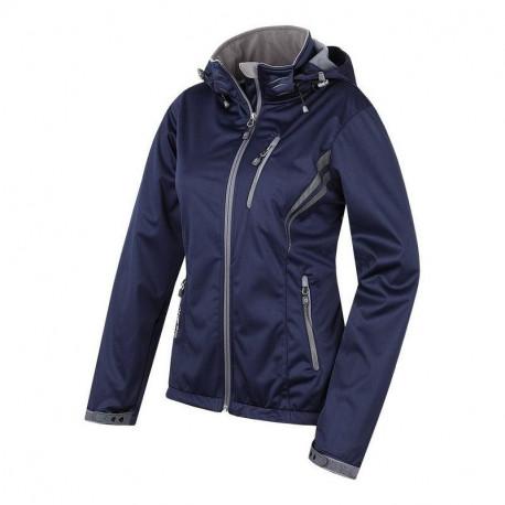 Husky Pánské outdoor kalhoty – Pilon M černá, XL