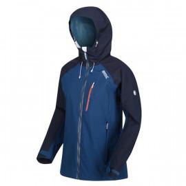 Dámská outdoorová bunda Birchdale RWW300