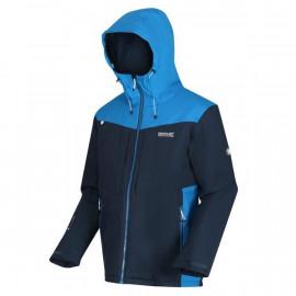 Pánská outdoorová bunda Highton Stretch RMP296