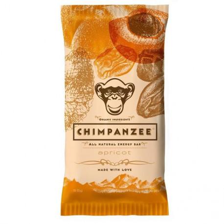 Energy bar Apricot 55 g - Chimpanzee