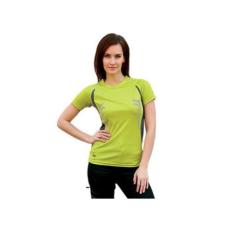 Funkční tričko CLIMA LADY - RVC