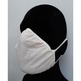 Textilní ochranná rouška