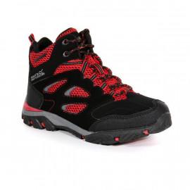 Dětská trekingová obuv Holcombe IEP Jnr RKF573