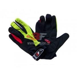 Cyklo rukavice dlouhoprsté 2110