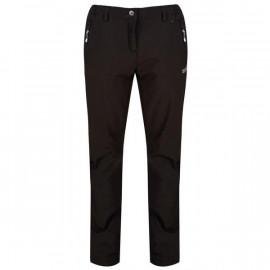 Dámské sotshellové kalhoty GEO SSHELL TRS II RWJ113R