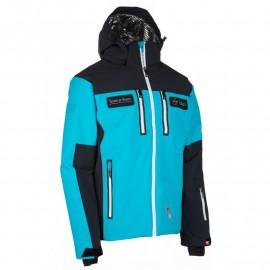 Pánská lyžařská bunda TEAM JACKET-M