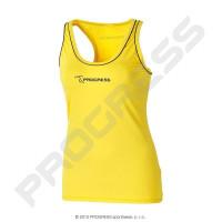 Tričko bez rukávu ženy RS SPIRA - Progress