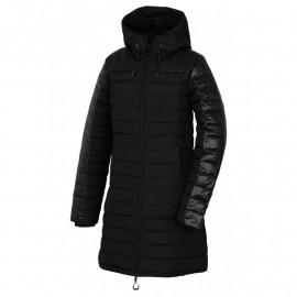 Dámský péřový kabátek Daili L