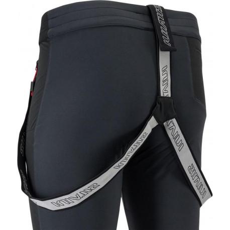 Axon Dámský cyklo dres Prodigy D černá, 36