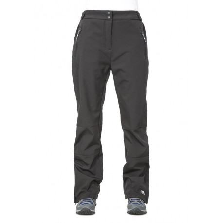 Silvini Dámská No-wind bunda VETTA WJ452 XL, black