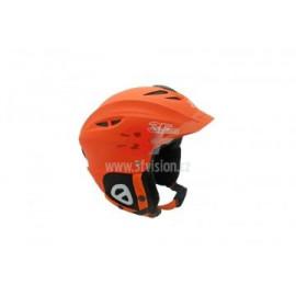 Lyžařská helma Bound 7106