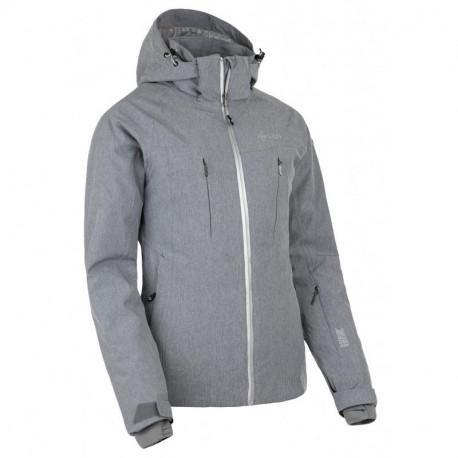 Husky Pánská outdoor bunda – Mari M černá, M