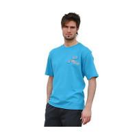 Bavlněné tričko SAILMAN - RVC