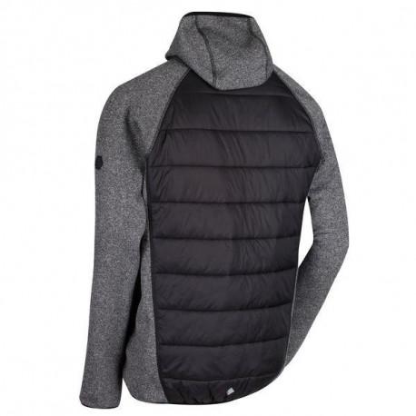Dare2b Dámská zimní bunda Plica Ski Jacket DWP368 černá, 40