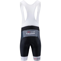 Pánské elastické kalhoty s laclem MOVENZA TOP MP1117