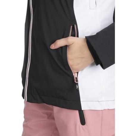 Husky Pánská péřová bunda – Drees M černá, M