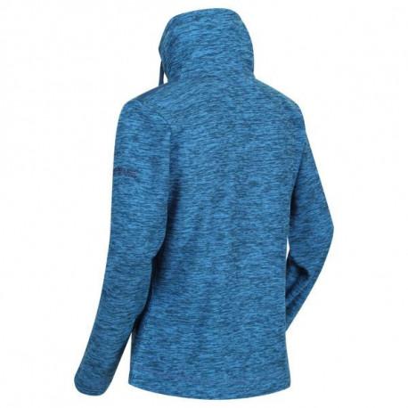 Progress MLs NKR pánské funkční tričko s krátkým rukávem M, proužek modrá/bílá