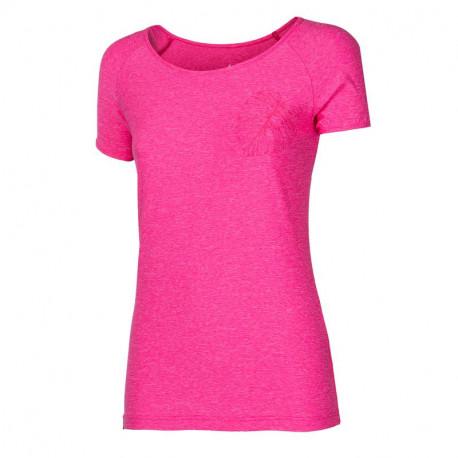 Progress MS NDRZ dámské funkční tričko s dlouhým rukávem bílá, M