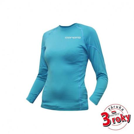 Silvini Pánské bavlněné tričko PROMO MT517 S, black-ocean