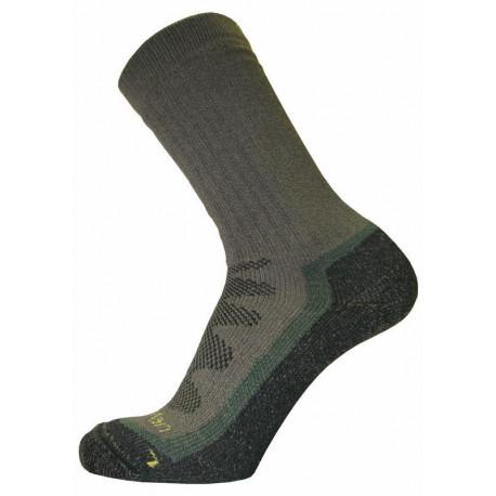 Funkční Outdoorové ponožky TRAIL TREKKING - Northman