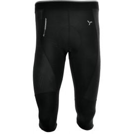 Pánské 3/4 cyklo kalhoty FORTORE MP1005