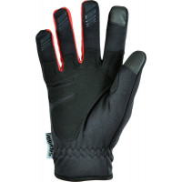 Tříprsté zateplené rukavice Cerreto UA1134