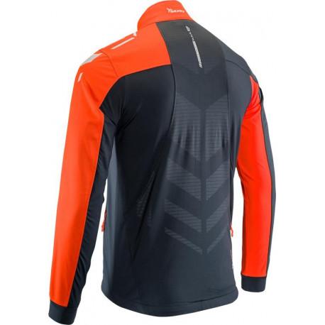 TRIMM Dámská lyžařská bunda REGINA černá, XS