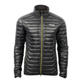 Pánská péřová bunda Hill Jacket
