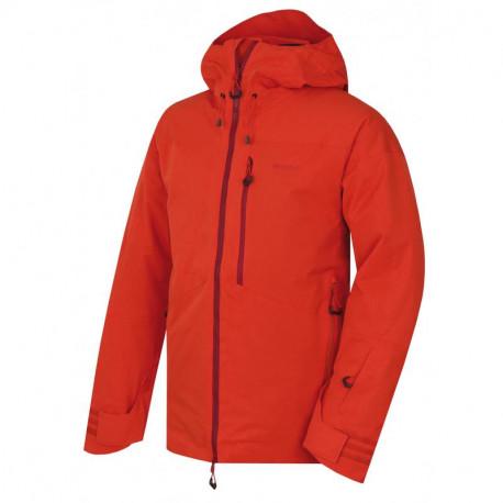 Pánská lyžařská bunda Gomez M