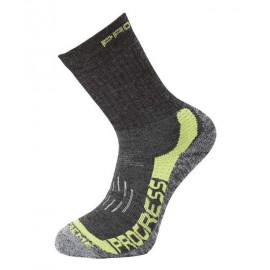 X-TREME zimní turistické ponožky s Merinem