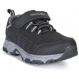 Dětské nízké softshellové boty Harrelson