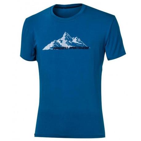 Dámské bezešvé funkční tričko SL NKRZ - Progress