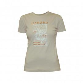 Dámské bavlněné tričko MYSTIC