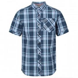 Pánská košile s krátkým rukávem DEAKIN III RMS120