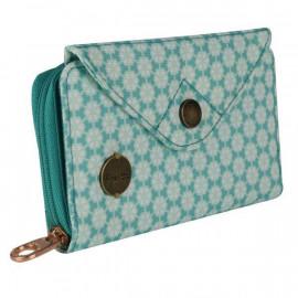 Dámská cestovatelská peněženka Elise Travel Purse EU175