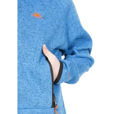 Pinguin Pánská bunda Cascade Softshell šedá, S