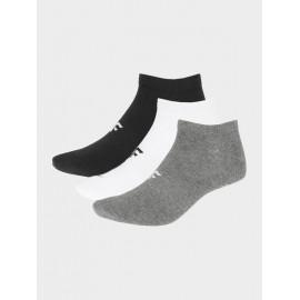 Pánské kotníkové ponožky SOM301A