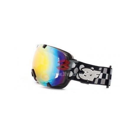 Lyžařské brýle Naked 1346