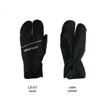 Zateplené sportovní rukavice 892