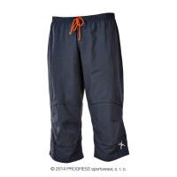 BOULDER 3Q pánské 3/4 lezecké kalhoty