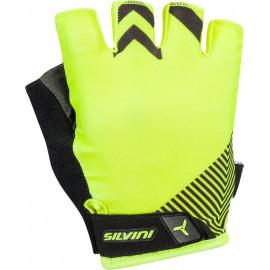 Dámské cyklistické rukavice Albano WA1431